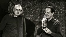 JAZZ TODAY PLUS 'N' MINUS COLLECTIVE ORCHESTRA – GIANNI LENOCI & GIANNI MIMMO