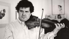 GIORGOS DEMERTZIS SEMINAR FOR YOUNG VIOLINISTS