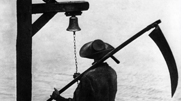 """Vampyr"" by Carl Theodor Dreyer"