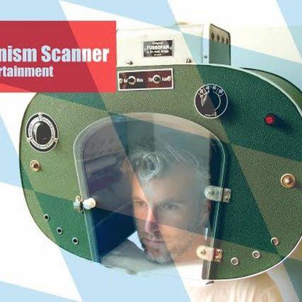 Chauvinism Scanner