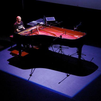 Σταύρος Γασπαράτος Expanded Piano