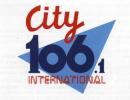 CITY 106,1 FM