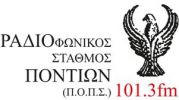 RADIO STATION PONT 101.3